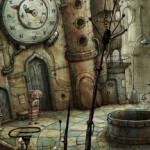 You should have played... Machinarium
