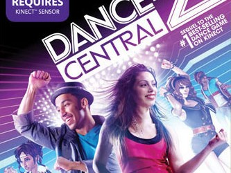 Dance Central 2 Review (Kinect)