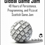 Global Game Jam by Jon Brady, Book Review