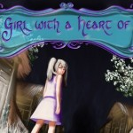 Girl With a Heart of Review (iOS)