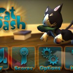 Cat Dash Review (iOS)