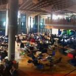 Scottish Game Jam 2012 - Live Blog