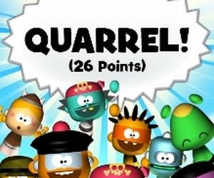 Quarrel XBLA Review