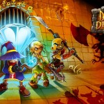 Dungeon Defender Review (PSN)
