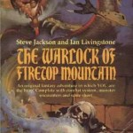 The Warlock of Firetop Mountain and Talisman of Death Review (PS3/PSP)