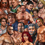 Wrestling Manager iOS