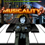 Frederic - Resurrection of Music Review (iOS)