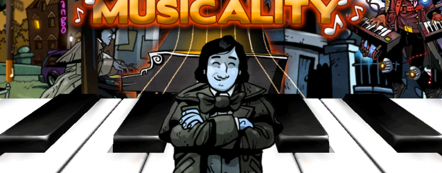 Frederic – Resurrection of Music Review (iOS)