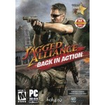 Jagged Alliance: Back In Action Review (PC)