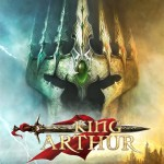 King Arthur II: The Roleplaying Wargame Giveaway