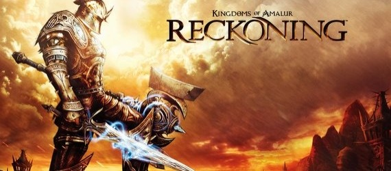 Kingdoms of Amalur: Reckoning Review (360)