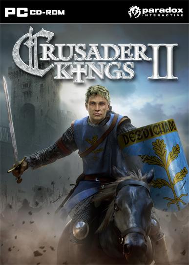 King Crusaders II   [PC] [MULTI]