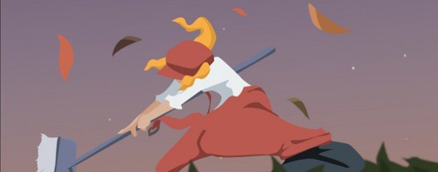 Dustforce Review (PC)