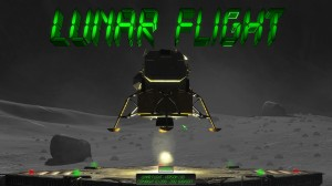 Lunar Flight Review (PC)