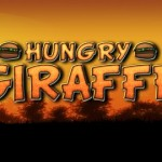 Hungry Giraffe Review (PSN)