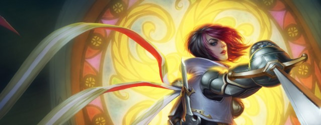 League of Legends – Fiora: Guide