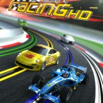 Slot Racing HD Review (iOS)