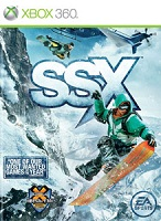 SSX Review (360)