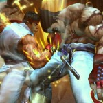 Street Fighter X Tekken Review (360)