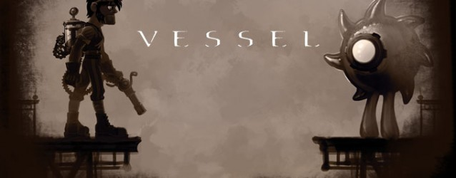 Vessel Review (PC)