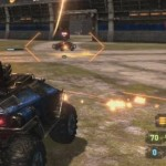 Wheels of Destruction Review (PS3)