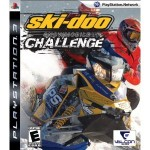 Ski-Doo Snowmobile Challenge Review (PS3)