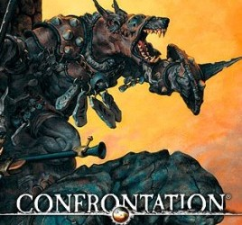 Should I be excited about… Confrontation (PC)
