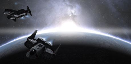 Wing Commander Saga Review (PC)