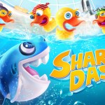 Shark Dash Review (Android/iOS)
