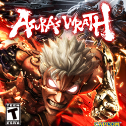 You should have played… Asura's Wrath