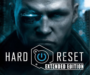 Hard Reset: Extended Edition Review (PC)
