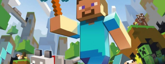 Minecraft: Xbox 360 Edition Review (360)
