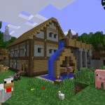 CDT Minecraft Ep 1