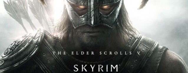 Skyrim DLC Dawnguard Trailer