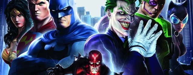 DC Universe Online: The heroic and the villainous