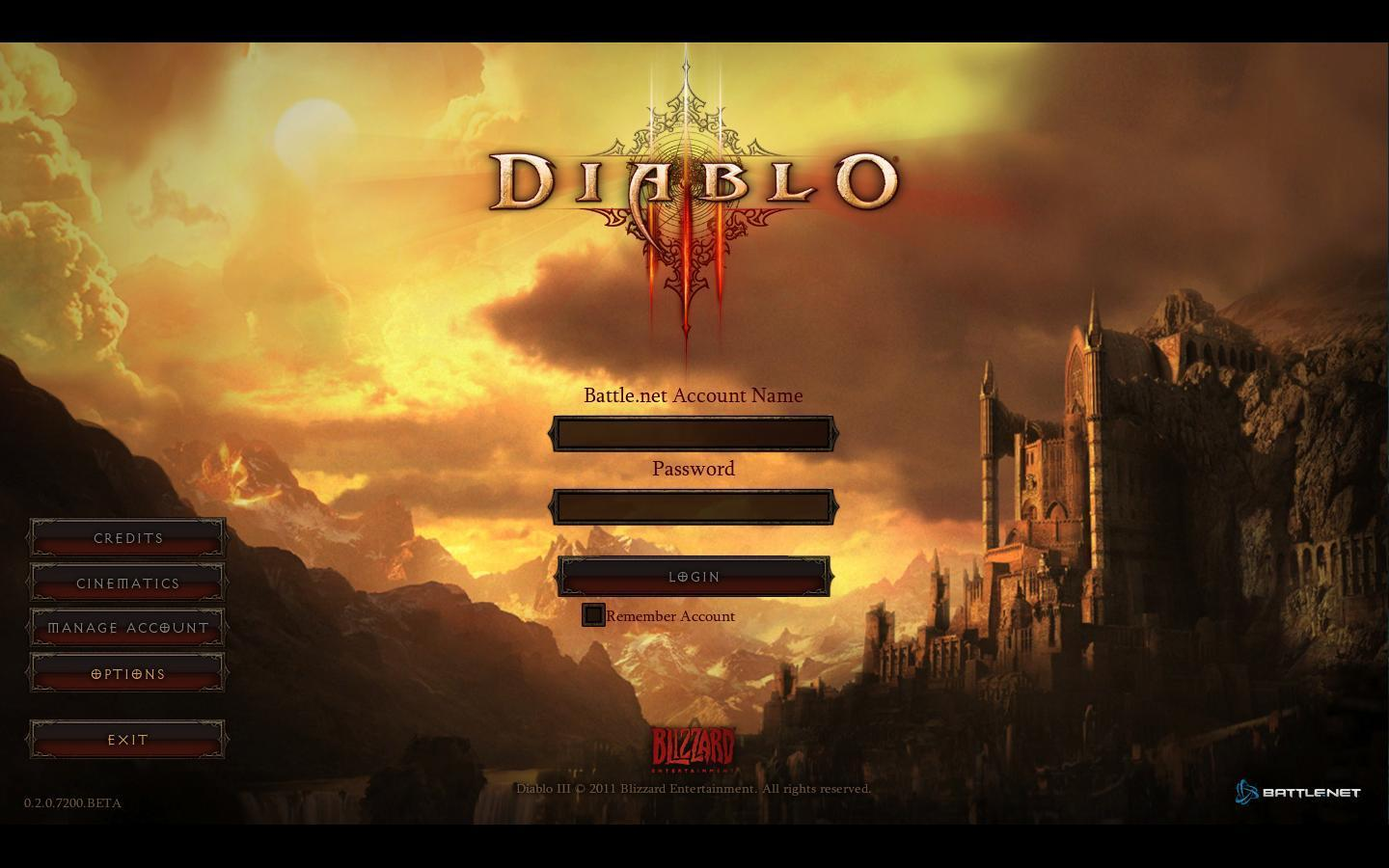 an analysis of diablo 3 a modern video game Diablo 3 is a game that i've sunk thousands of hours in being able to jump to content my subreddits edit subscriptions  official gameplay trailers from developers/publishers, and.