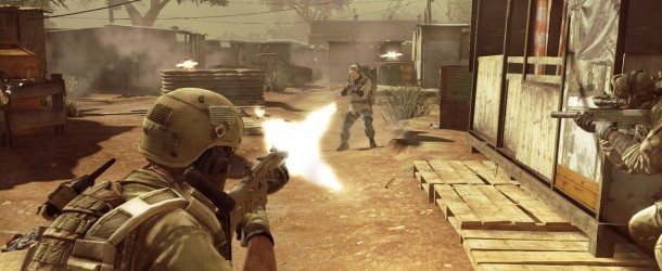 Tom Clancy's Ghost Recon: Future Soldier Review (PS3)