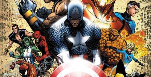 Top 10 Comic Book Games