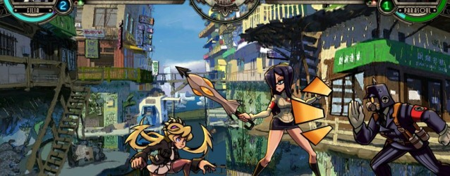 You should have played… Skullgirls