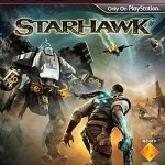 Starhawk Review (PS3)