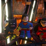 Lego Batman 2 Review (360)