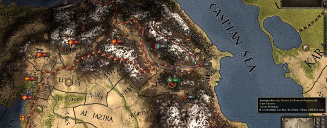Crusader Kings II: The Sword of Islam Review (PC)