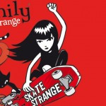 Emily the Strange - Skate Strange Review (PC)