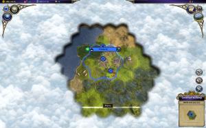 Warlock grid