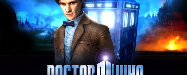Doctor Who: The Eternity Clock Review (PS3)