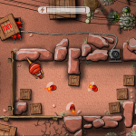 Armadillo Review (iOS)
