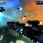 Gemini Wars Review (PC)