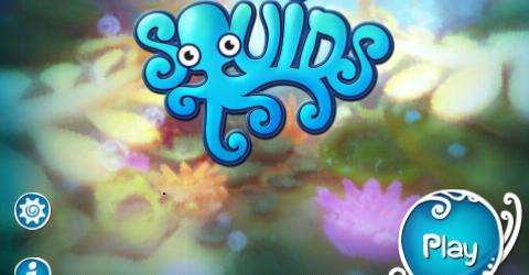 Squids Review (PC)