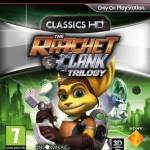 Ratchet & Clank Trilogy Review (PS3)