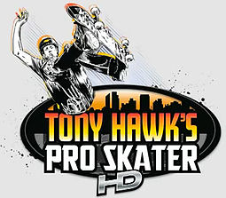 Tony Hawk's Pro Skater HD Review (360)